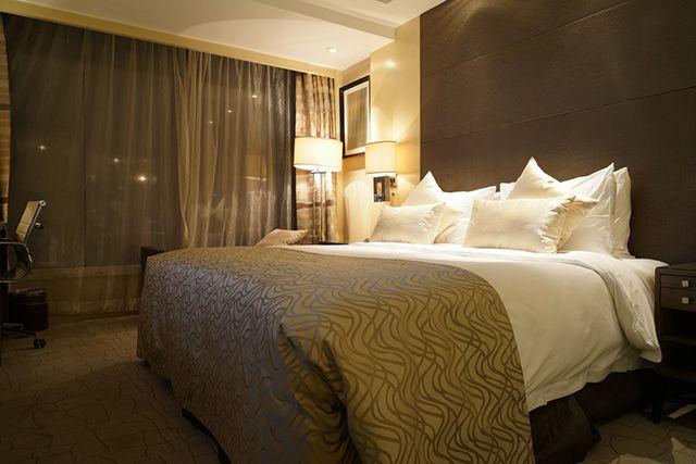 otel-yatakları