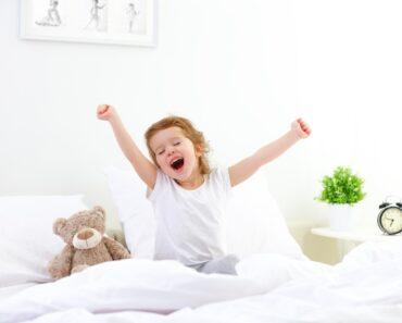 Omurga Gelişimini Destekleyen Çift Taraflı Uyku Yüzeyleri