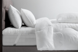 sert yatak