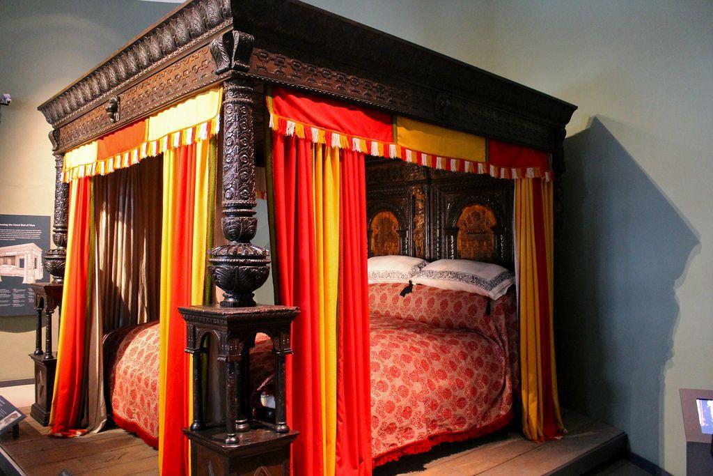en büyük yatak