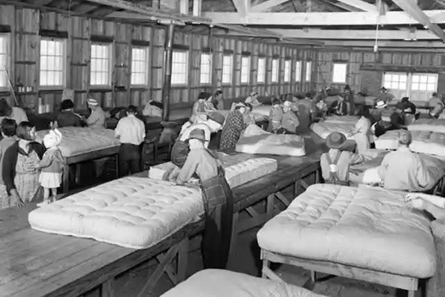 İlk yatak fabrikası